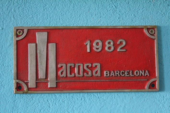 Placa 592